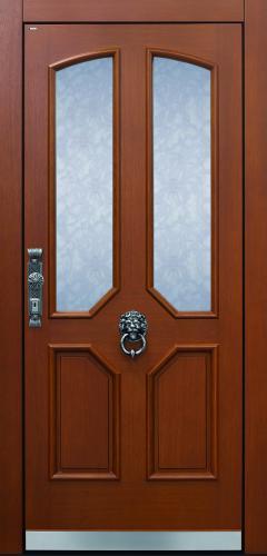 Haustür klassisch classic front door www.topic.at