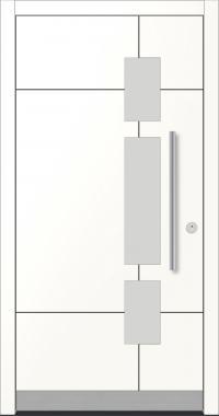 A250-T1 Standard Außenansicht