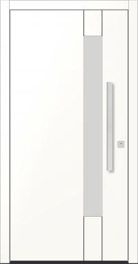 A437-T1 Standardansicht aussen