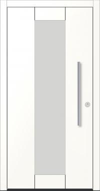 B11-T1 Standard Außenansicht