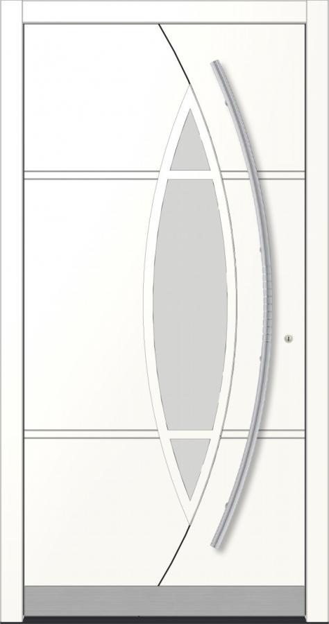 A230-T2 Standardansicht aussen