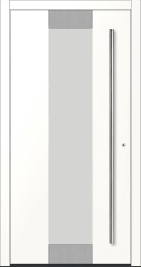 B11-T2 Standardansicht aussen