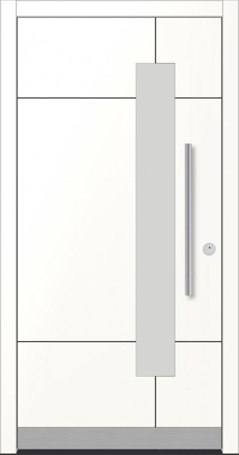 B68-T1 Standard Außenansicht